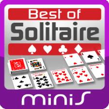 Best of Solitaire for PSP