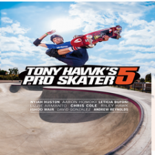 Tony Hawk's® Pro Skater™ 5 for PS3