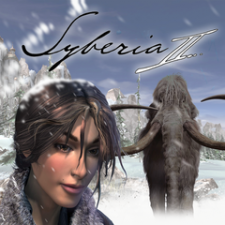 Syberia 2 for PS3