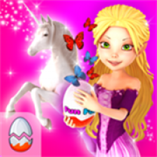 Princess Unicorn Surprise Eggs for PC