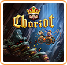 Chariot for WiiU