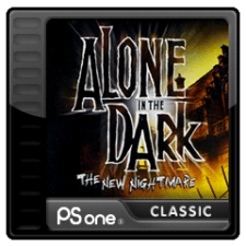 Alone in the Dark®: The New Nightmare (PS3™ Only) for PSP