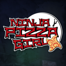 Ninja Pizza Girl for PS4
