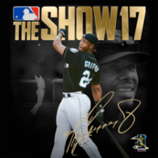 MLB® The Show™ 17 for PS4