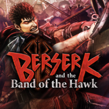 Berserk and the Band of the Hawk for