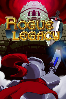 Rogue Legacy for XBox One