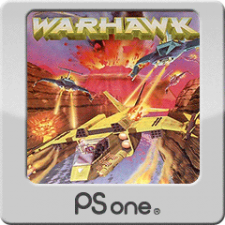 Warhawk™ (PS one®) for PSP