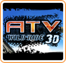 ATV Wild Ride 3D for 3DS