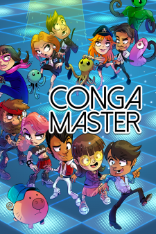Conga Master for