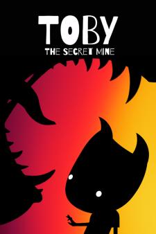 Toby: The Secret Mine for