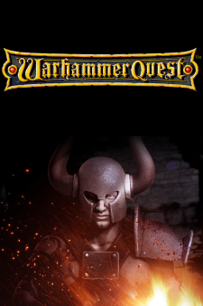 Warhammer Quest for