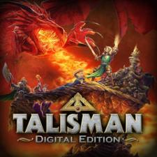 Talisman: Digital Edition for PS4