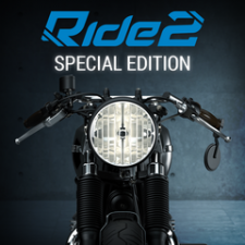 Ride 2 Special Edition for PS4