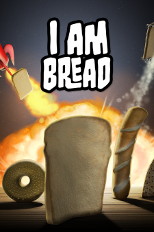 I Am Bread for