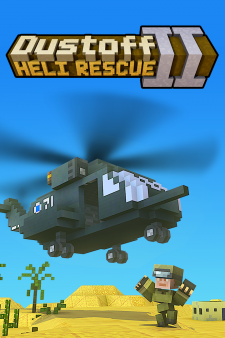 Dustoff Heli Rescue 2 for XBox One