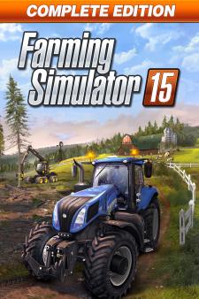 Farming Simulator 15: Complete Edition for