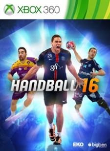 Handball 16 for XBox 360
