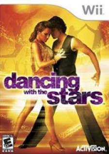 Dancing With The Stars for Wii