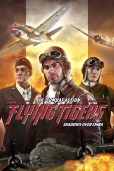 FLYING TIGERS: SHADOWS OVER CHINA for XBox One