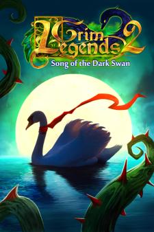 Grim Legends 2: Song of the Dark Swan for