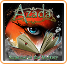 Azada for 3DS