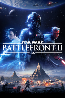 STAR WARS™ Battlefront™ II for XBox One