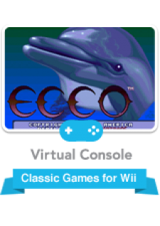 Ecco the Dolphin for Wii Ratings Reviews Discussion Board