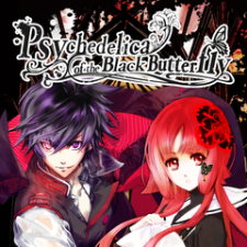 Psychedelica of the Black Butterfly for