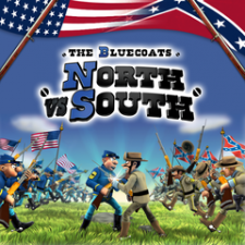 The Bluecoats - North vs South for PS3