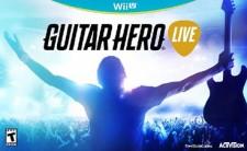 Guitar Hero Live for WiiU