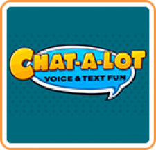Chat-A-Lot for 3DS