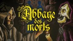 Abbaye des Morts for Ouya