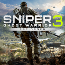 Sniper Ghost Warrior 3 Pre-Order for PS4