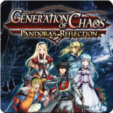 Generation of Chaos: P.R. for PSP
