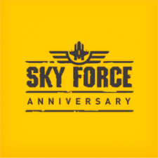 Sky Force Anniversary for PS Vita