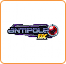 Antipole DX for WiiU