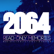 2064: Read Only Memories for