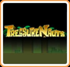 Treasurenauts for 3DS