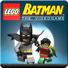 LEGO® Batman™: The Videogame for PSP