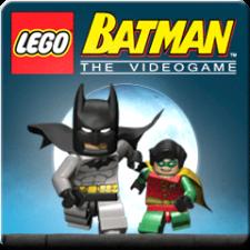 LEGO® Batman™: The Videogame for PSP