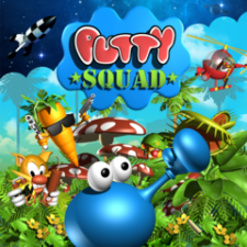 Putty Squad for PS Vita