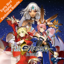 Fate/EXTELLA — Early Bird Exclusive Digital Bundle for