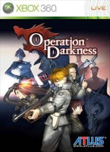 Operation Darkness(NA) for XBox 360