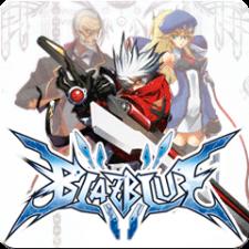BlazBlue Continuum Shift 2 for PSP