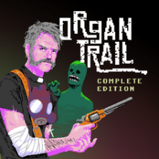 Organ Trail Complete Edition for PS Vita