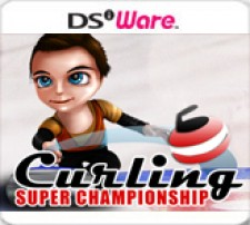 Curling Super Championship for DS