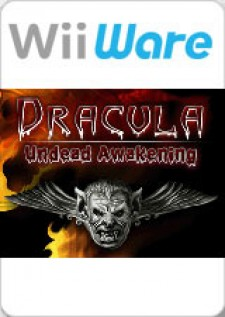 Dracula - Undead Awakening for Wii