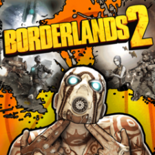 Borderlands 2 Ultimate Edition for PS3