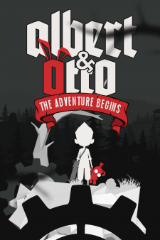 Albert and Otto for XBox One