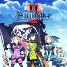 Demon Gaze II for PS Vita